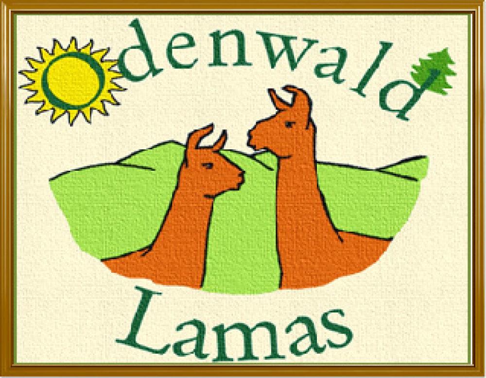 Odenwald Lamas