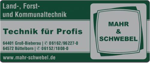 Mahr & Schwebel